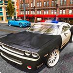 Police Car Simulation 3D