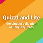 Quizzland Trivia Game Lite Version