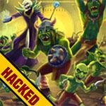 Royal Warfare 2 Hacked