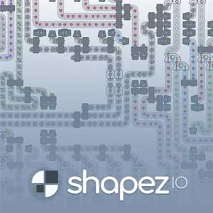 Shapez.io