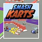 Smash Karts io