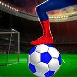 Spiderman Football Soccer League