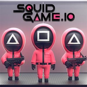 Squid Game.io