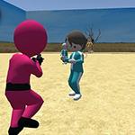 Squid Game: Shooting Survival