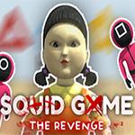 Squid Game: The Revenge