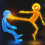 Stick Fighter 3D