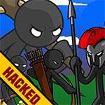 Stick Wars Hacked