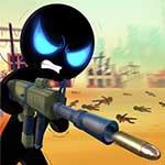 Stickman Armed Assassin: Going Down