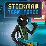 Stickman Team Force