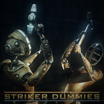 Striker Dummies