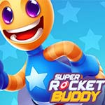 Super Rocket Buddy