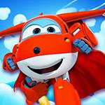 Super Wings Jett Run