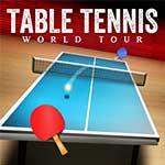 Table Tennis- World Tour