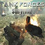 Tank Forces Survival
