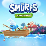 The Smurfs Ocean Cleanup