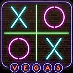 Tic Tac Toe - Vegas