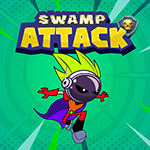 Titan Swamp Attack