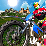 Tricky Bike Stunt:Bike Game 2020