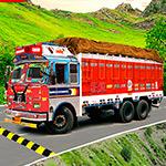 Trucks Loads Simulator 3D