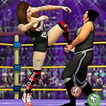 Women Wrestling Fiht Revolution Fighting