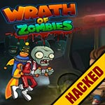 Wrath Of Zombies  Hacked
