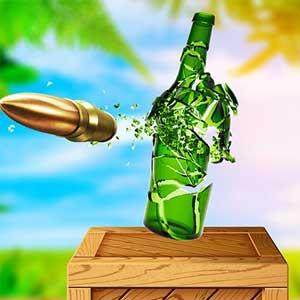 Xtreme Bottle Shoot