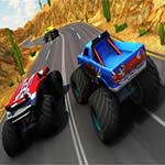 Xtreme Monster Truck & Offroad Fun