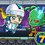 Zombie Mission 7