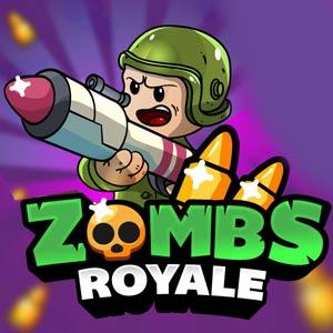 Zombs Royale io