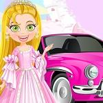 Candy Girl Car Wash