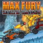 Max Fury Death Racer